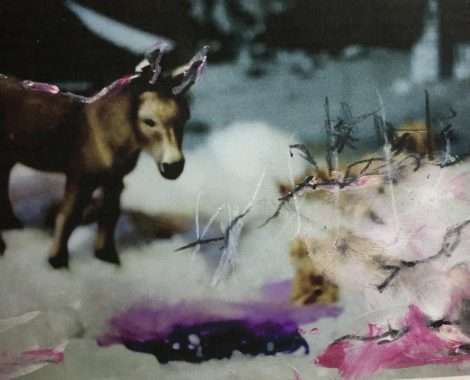 Il mulo locandina